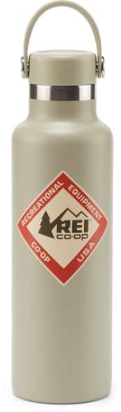 REI Branded Hydro Flask water bottles 50% off-  from $16.39