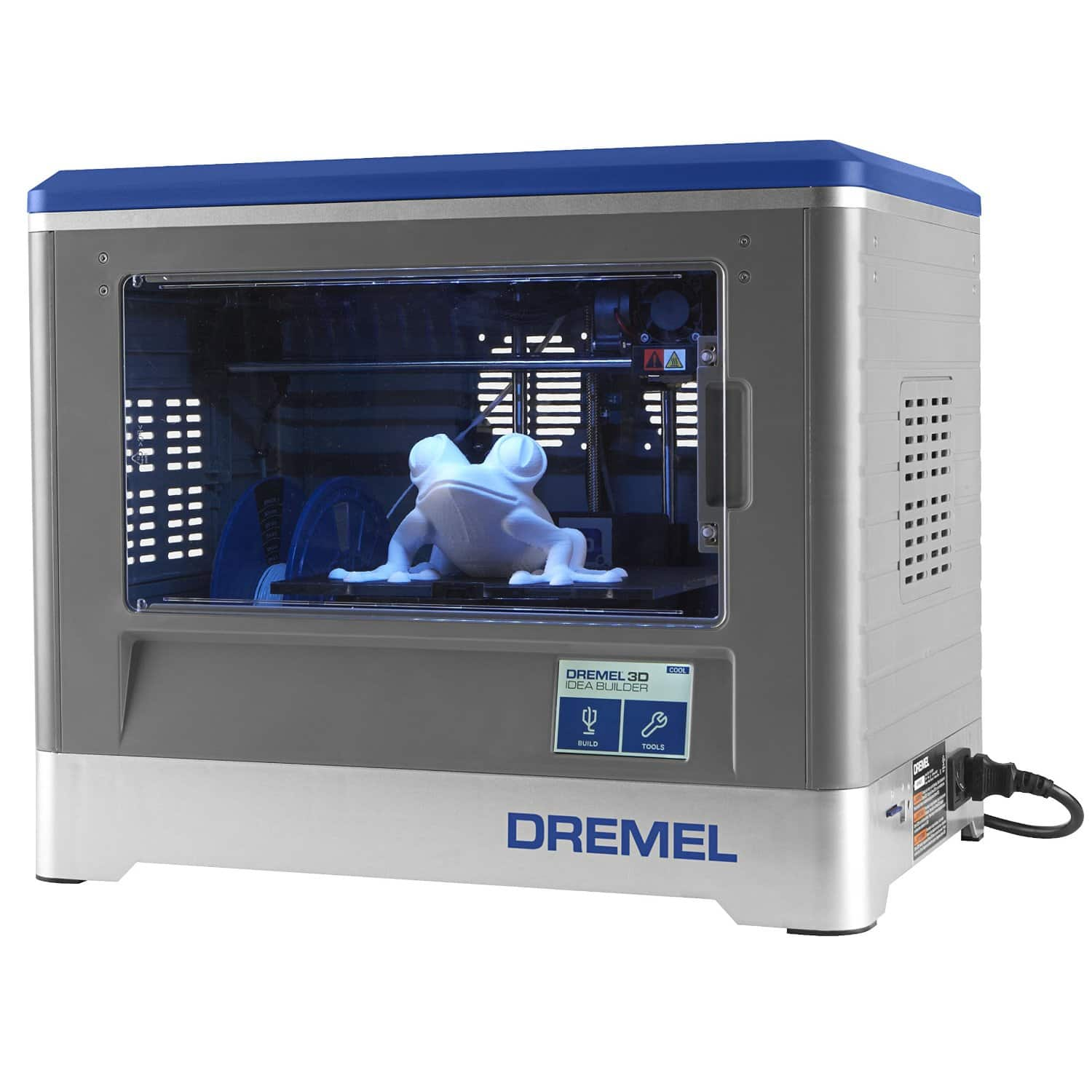 Dremel Digilab 3D20 3D Printer, Idea Builder for Brand New Hobbyists and Tinkerers Lowest per CCC $419