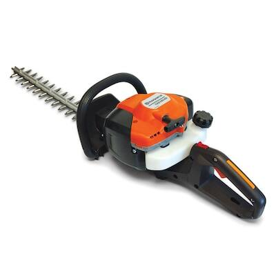 Husqvarna 18-in Dual-Blade Gas Hedge Trimmer