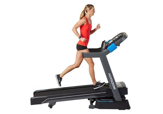 Horizon 7.0AT Treadmill $750 +tax