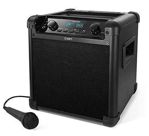 ION Audio Tailgater Speaker / Mic / Radio (iPA77) - $69 new @ Amazon **lowest price ever**