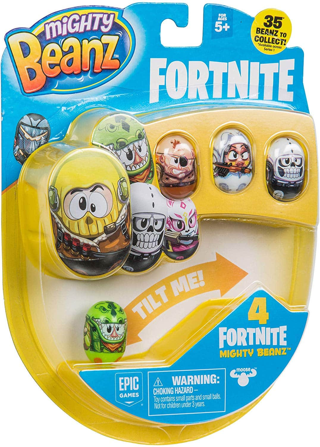 Fortnite, Treasure X and Little Live Pets toys starting at $4.84