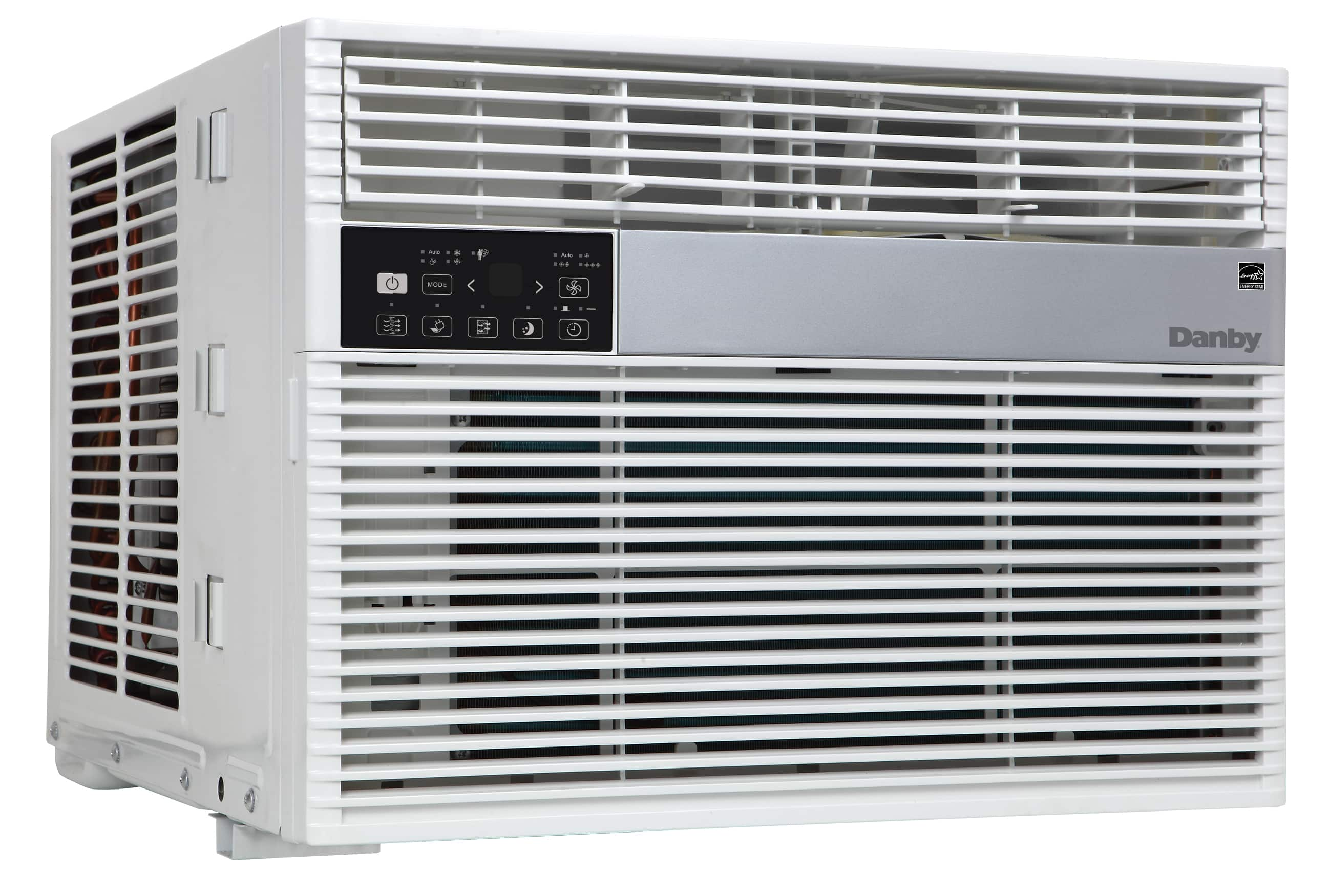 danby 8k btu 12 eer window air conditioner with remote