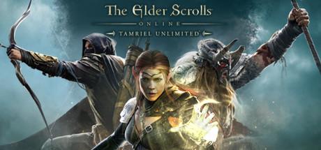 50% Off The Elder Scrolls Online (Steam)