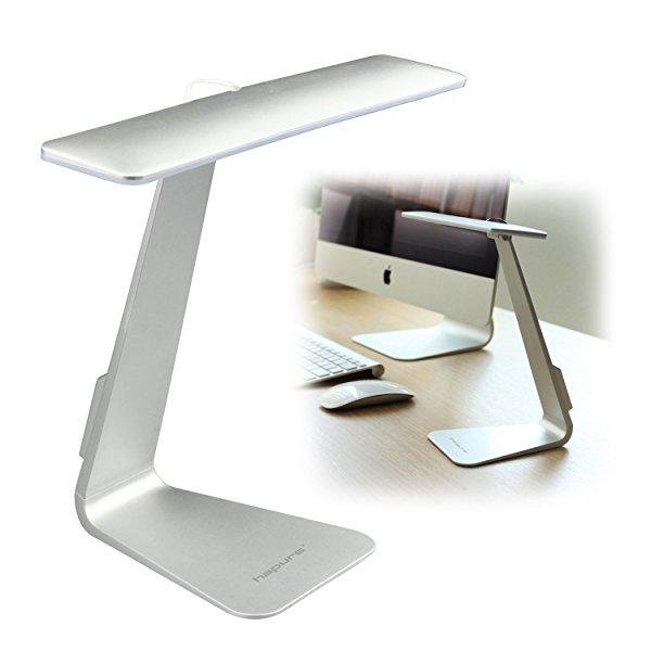 hapurs led desk lamp for amazon. Black Bedroom Furniture Sets. Home Design Ideas