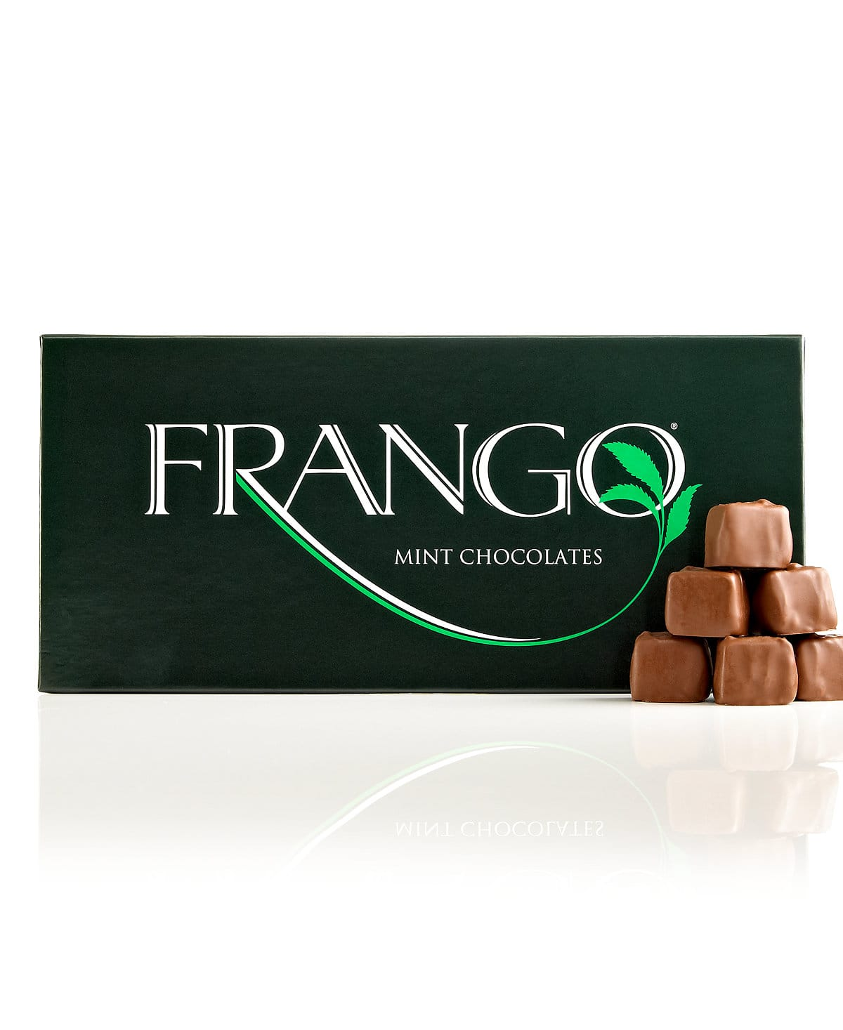 Frango Chocolates, 45-Pc. Milk Mint Box of Chocolates - $8.99 (Macy's deal of the day)