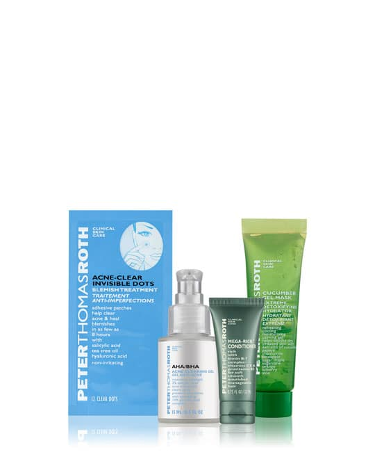 Peter Thomas Roth - $46 Travel Bundle Gift for $2.55 shipped. YMMV - Ends Midnight EST Tonight