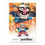 Wario & Charizard Amiibo figure back in-stock @ GameStop (In-Store & Online) $12.99