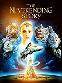 Neverending Story and Goonies HD Rentals at Amazon $0.99