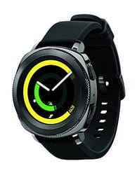 Samsung Gear Sport Factory Refurb [$160]