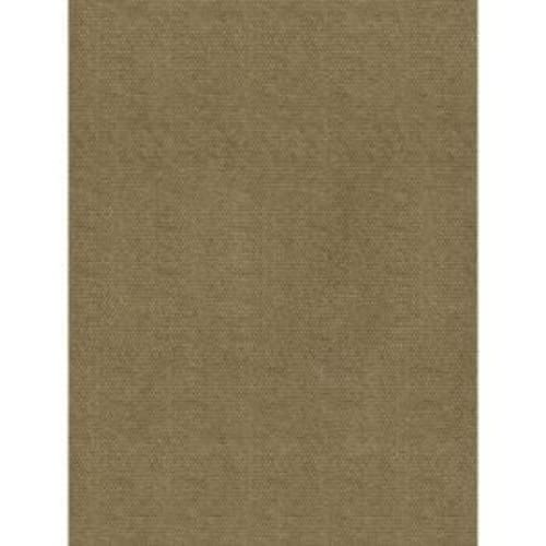 Foss Hobnail Taupe 6 ft. x 8 ft. Indoor/Outdoor Area Rug $17.39