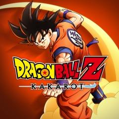Dragon ball z: Kakarot ps4 $35.99