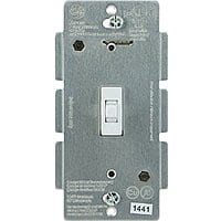 Amazon Deal: GE 12727 Z-Wave Lighting Control Toggle Switch - $29.72 at Amazon