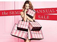 Save Big at the Victoria's Secret Semi-Annual Sale