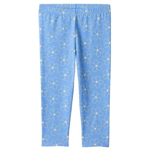 Kohl's: Jumping Beans Baby Girl Leggings and Joggers $2.51 each