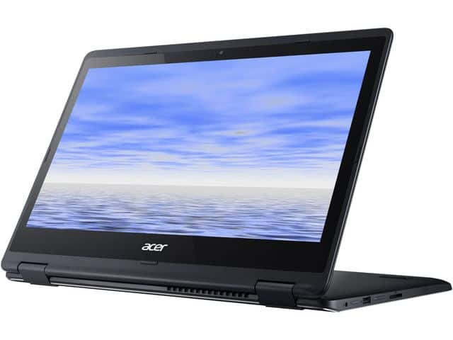 "Acer Aspire R14 14"" 2-in-1 Laptop: i5-6200U (2.30 GHz) 8GB DDR3 256 GB SSD 1080P Touchscreen Win10 - $620 + Free Shipping"