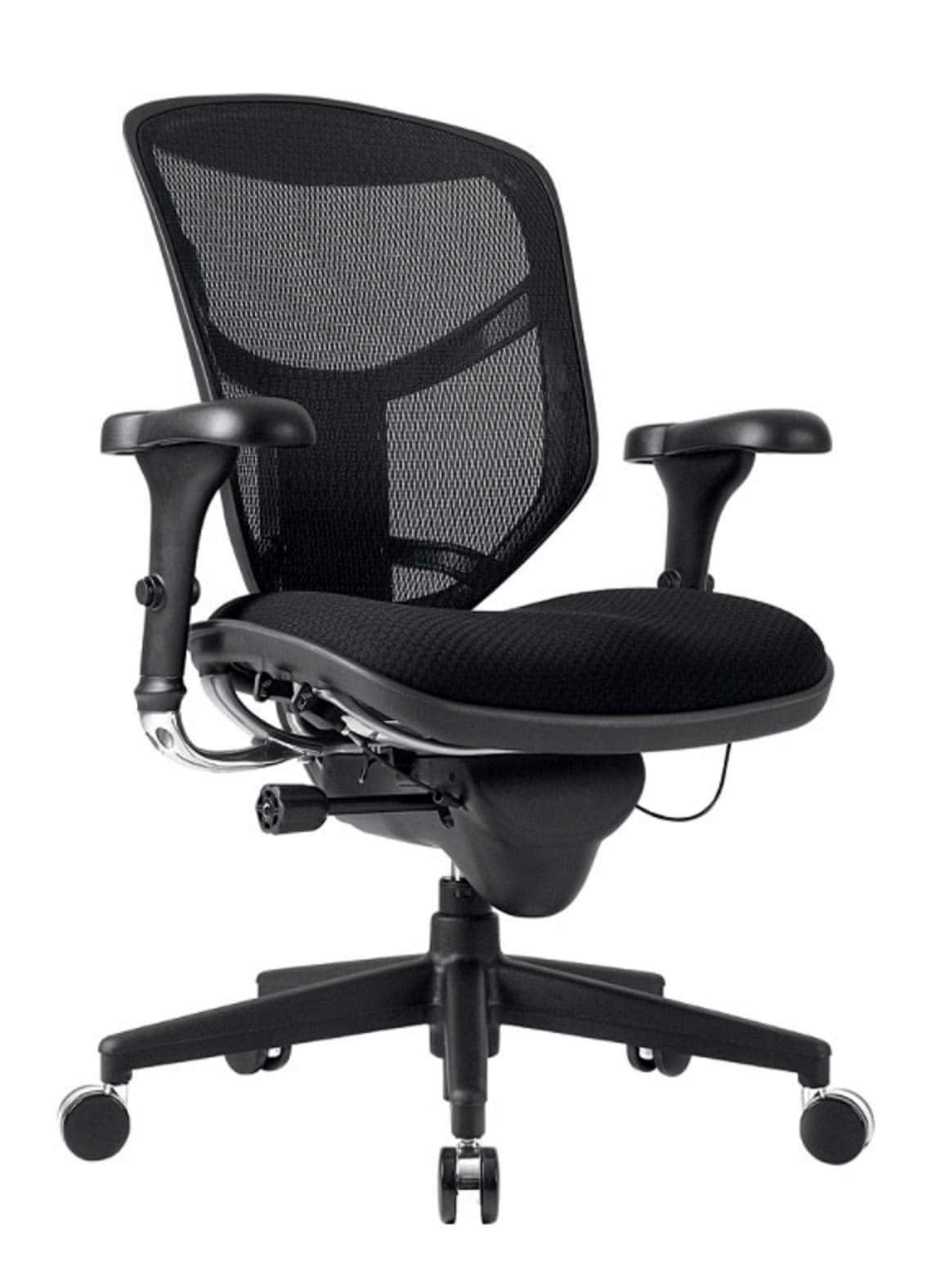 WorkPro 9000 Chair at Officesupply.com  $269.99 plus Tax Free shipping