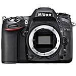 Refurbished Nikon D7100 for $599 with F/S at Adorama