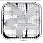 "Kenmore 20"" Box Fan $19.99 + Free Store Pickup @ sears"