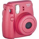 Fujifilm - Instax Mini 8 Instant Film Camera - $69.99 + Free Shipping at Bestbuy.com!