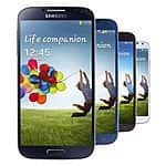 Samsung Galaxy S4 SCH-i545-16GB -(Verizon) Unlocked Smartphone Cell Phone $110 SHIPPED (Refurb)