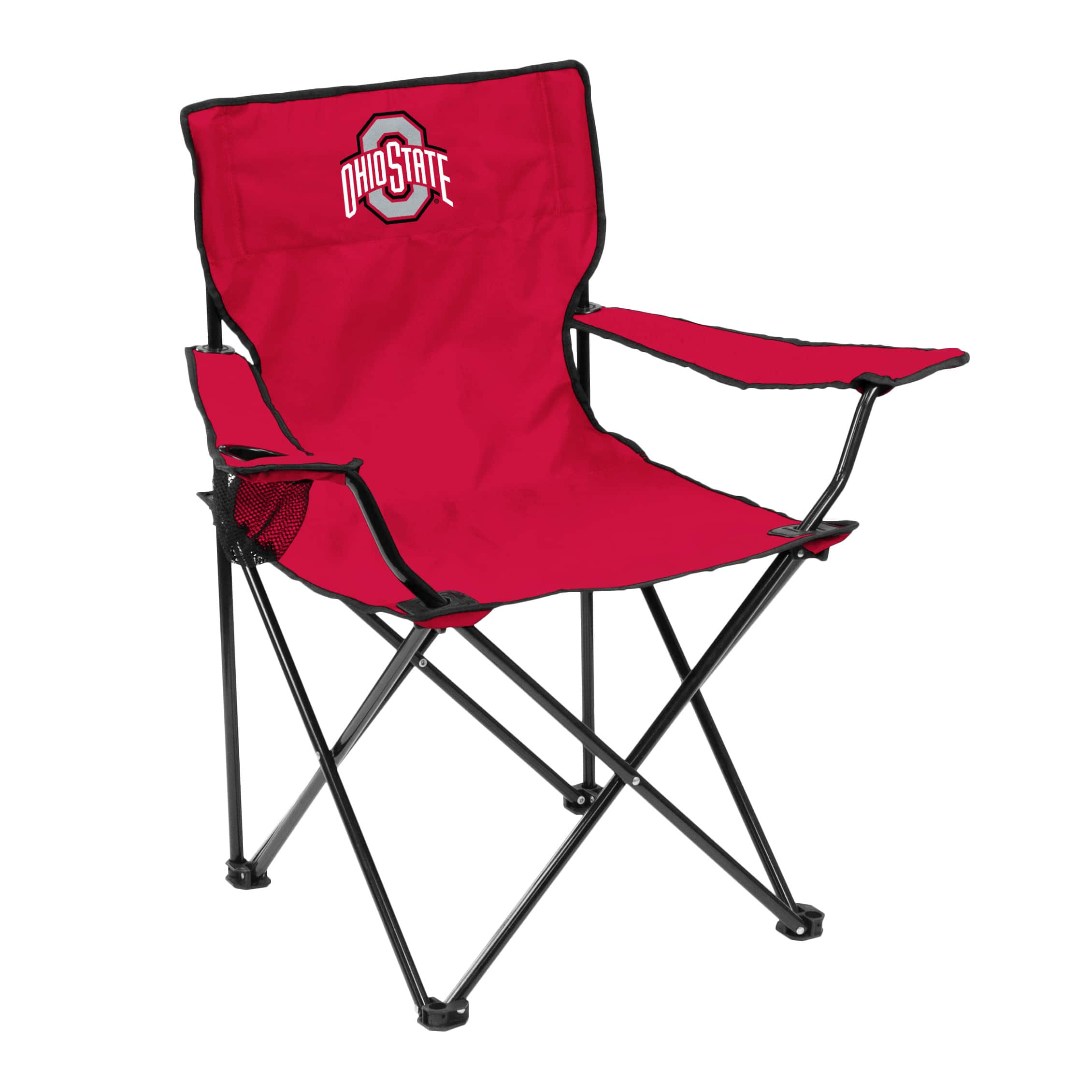 Ohio State Folding Chair $12 + Free Shipping @ Logo Brands - DEAD