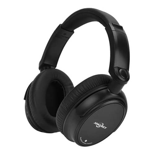 60% Off Over Ear Bluetooth Headphones with Mic for $12 + FS/Prime