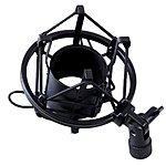 20% off DuaFire Microphone Shockmount Clip Holder ($9.95-coupon:9IZJEPFB =$7.95)