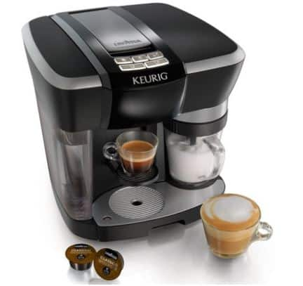 Keurig Rivo Cappuccino and Latte System --$99.99!!  lower than any price online