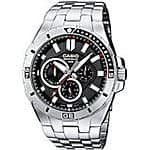 Casio Men's MTD-1060D-1AVDF Stainless Steel Dive Watch $56.11@amazon