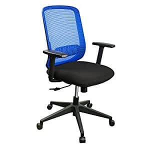 intimate wm mesh office chair amazon. Black Bedroom Furniture Sets. Home Design Ideas