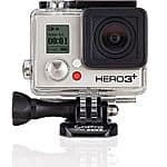 GoPro Hero3 White Edition $149.00 Wal-Mart B&M Clearance YMMV