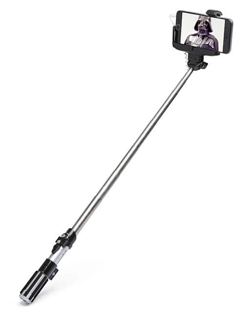 Lightsaber selfie stick 95% off
