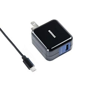urlhasbeenblocked Quick Charge 2.0 USB Wall Charger  $1