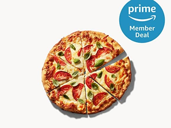 Whole Foods Fridays: 2 for $20 Hot 2-Topping Pizzas(Prime Member Deal)| Frozen Cheese Pizza 34.35 oz $4.99 YMMV