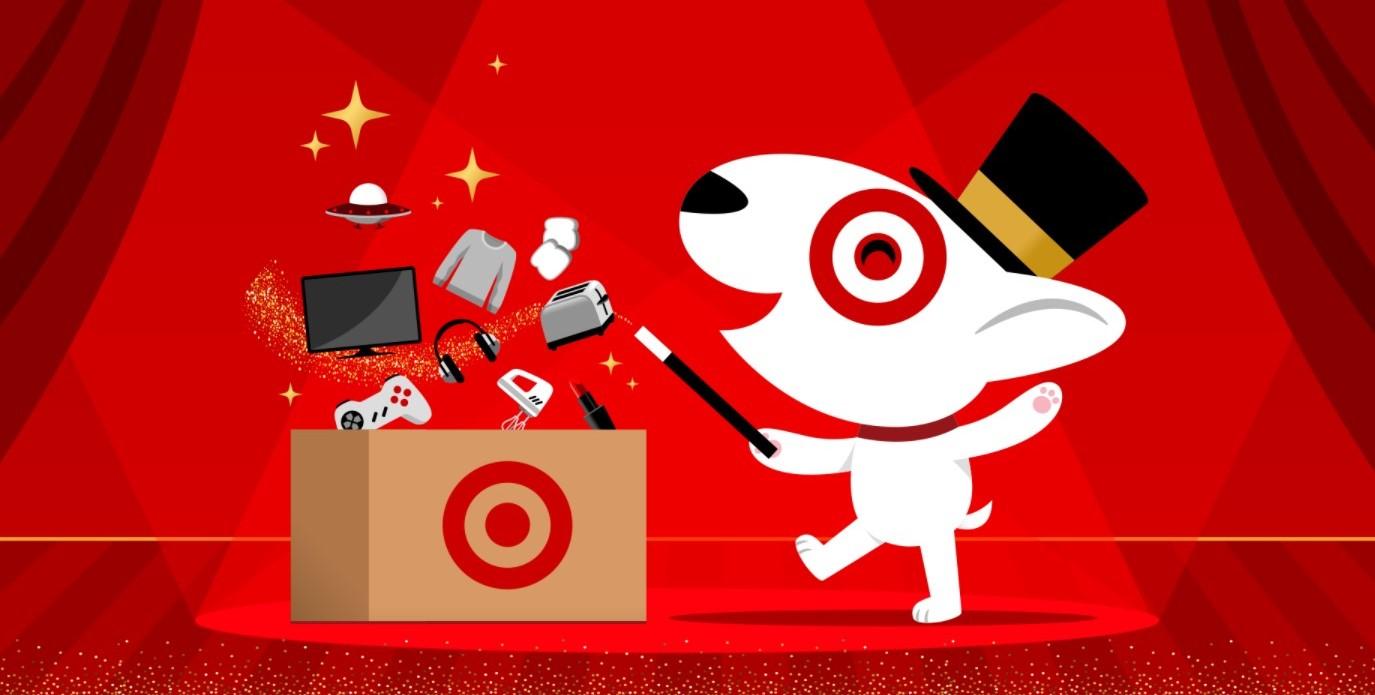 Target: From June 16-19, digital Target GiftCards are 5% off on Target.com   Target's biggest digital sale of the summer returns to Target.com June 20-22