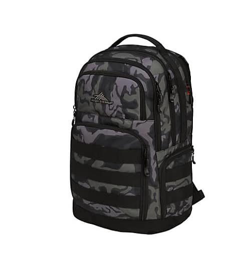 High Sierra Backpacks from $10.93-$21.93 Various style Backpacks  B&M YMMV In-store @Office depot