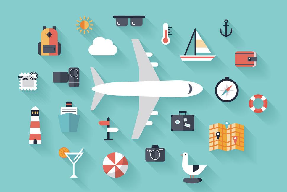 Cheap Flights, Hotel, Car Rental Deals