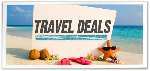 Cheap Flights, Hotel, Car Rental Deals