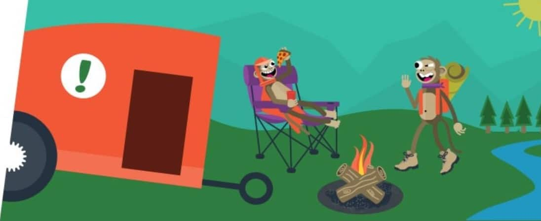 Woot!: Outdoor Week Sale/ Up to 70% Off Garage Sale/May Prime Exclusive Deals