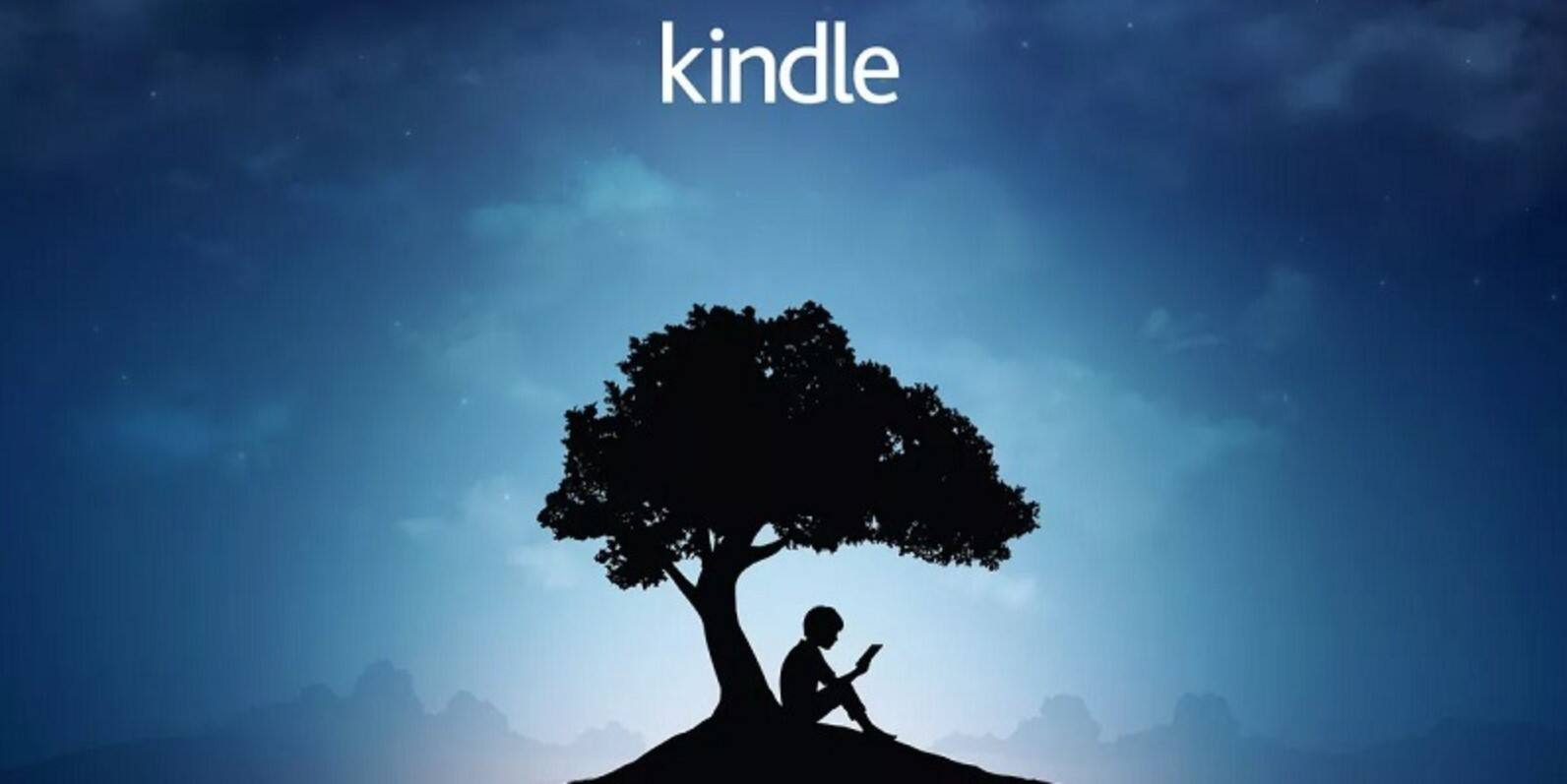 Amazon: FREE Kindle eBook Downloads