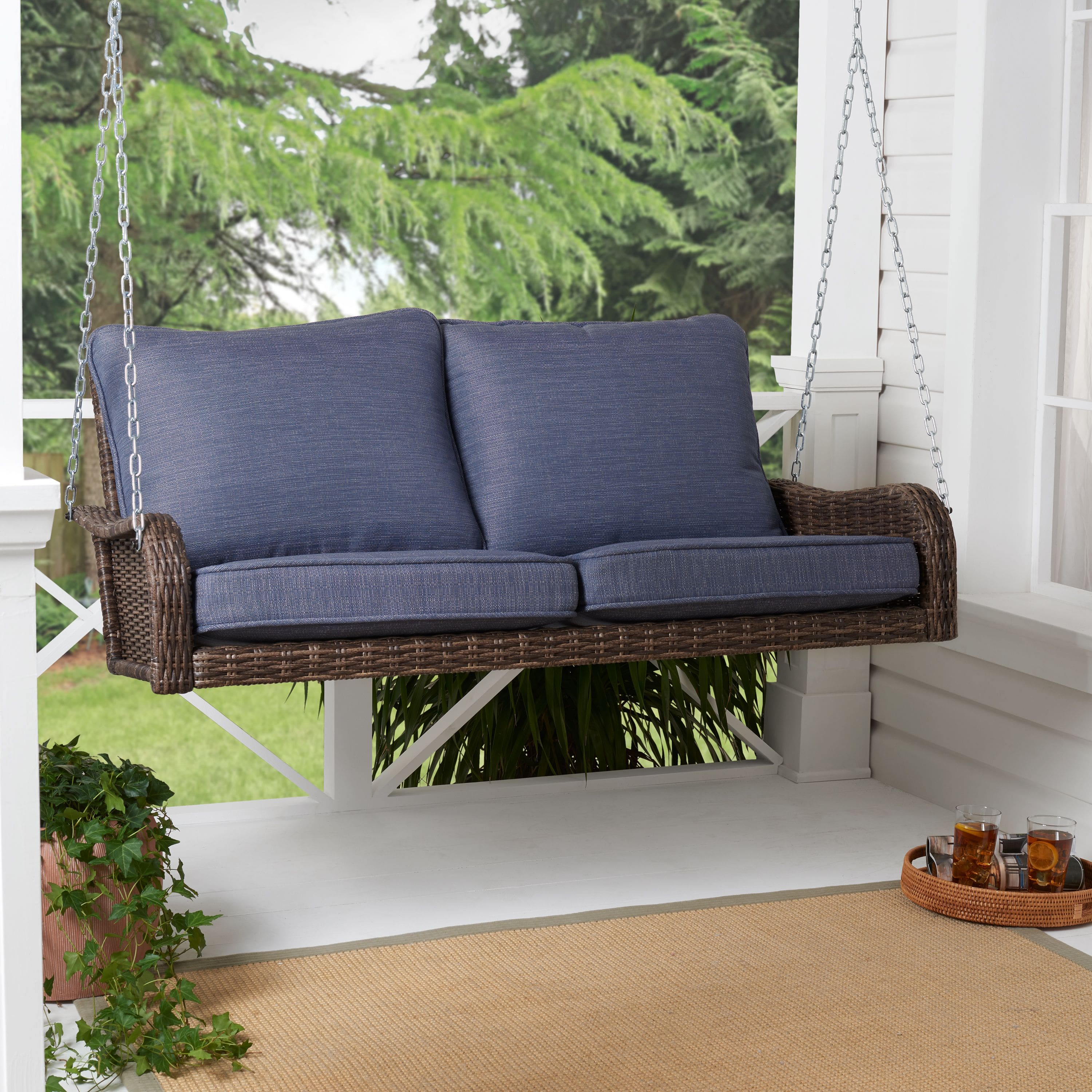 Walmart: Up to 30% Off select Patio and Porch Swings