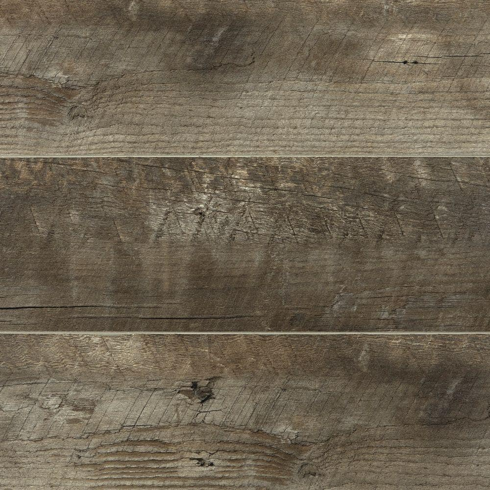 Home Depot: Up to 20% off Select Click Lock Flooring