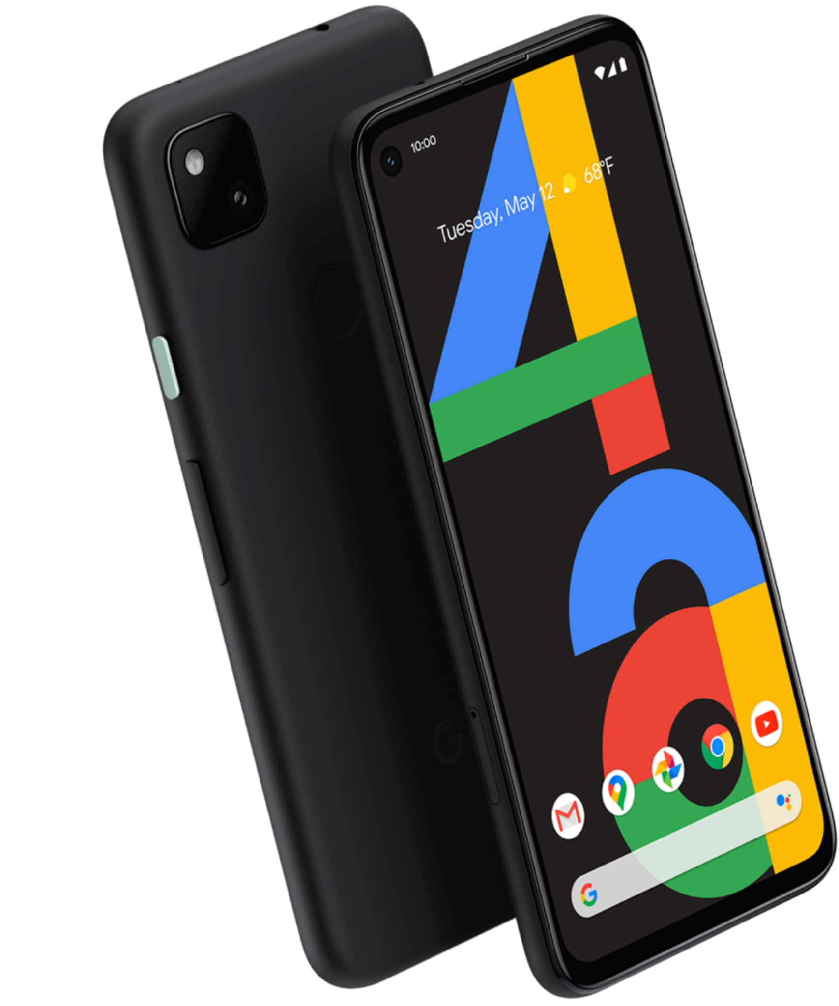 Google Store: Pixel 4a Pre-order $349 + Free Shipping + Google One members on certain plans get up to 10% back on eligible Google Store purchases in the form of Google Store credit