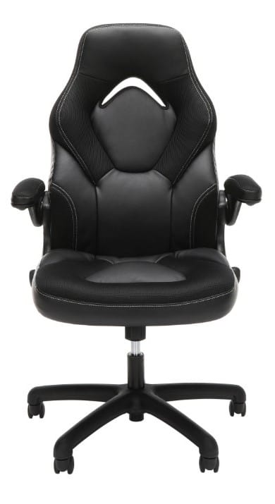 Rakuten: OFM Essentials Collection Racing Style Gaming Chairs on sale starting $48.70