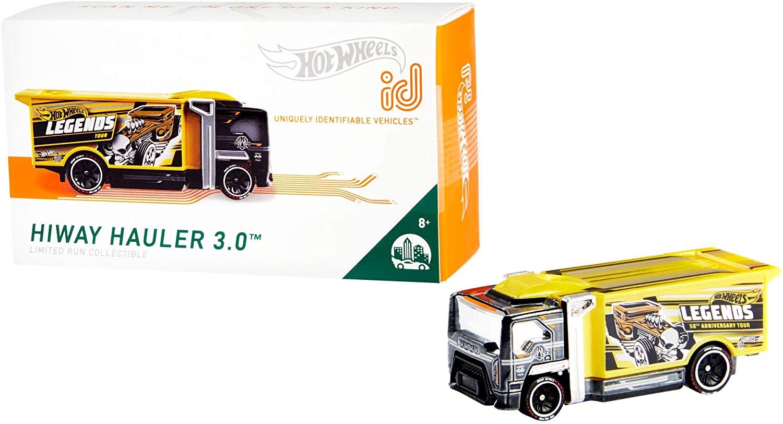 Amazon: Hot Wheels HiWay Hauler 3.0 $2.99  Hot Wheels Sky Crash Tower Track Set  Motorized Booster + 1 car $38.88