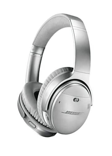 Bose via eBay/Bose.com/Target: Bose QuietComfort 35 II Wireless Headphones Black/Silver $199.95 + Free S/H + Extra 5% Redcard