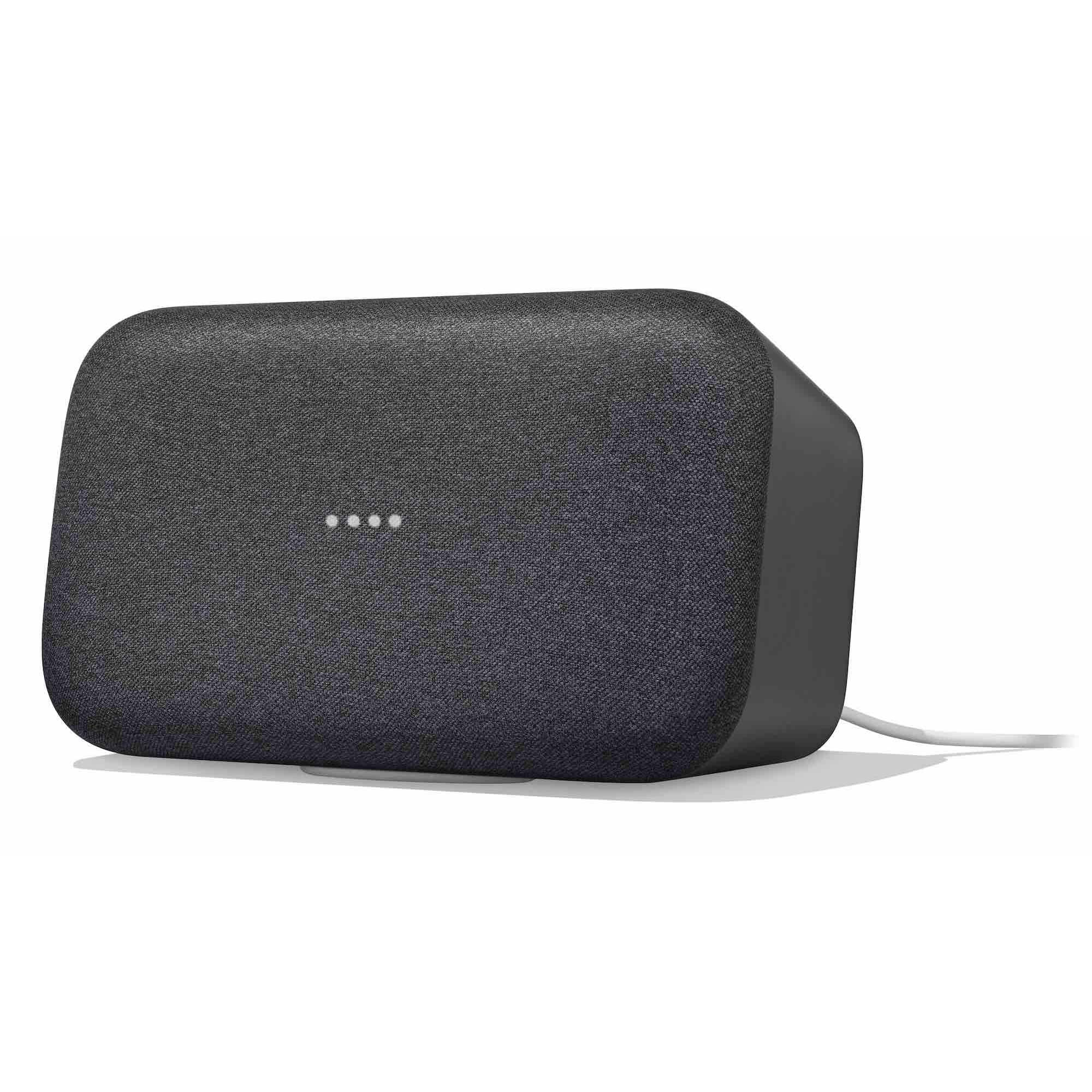 Target: Google Home Max $149|Sonos: SUB Wireless Subwoofer (Gen 3) $599 or Beam Soundbar $299 + Extra 5% w/Redcard