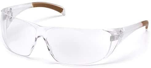 Amazon: Pyramex Endeavor Plus Durable Safety Glasses $2.38 + more Safety Glasses Sale