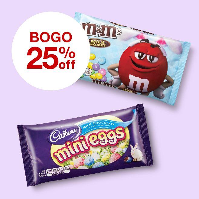 Easter Sales 2021